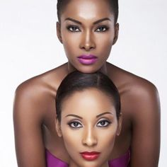 womenofwildwildwestafrica:  Above: Tiguida Sissoko from...