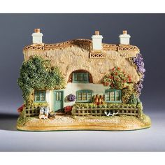Photo of Lilliput Lane - Red Leicester, Gaddesby
