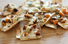 ... on Pinterest | Wraps, Grilled Flatbread Pizza and Flatbread Pizza
