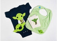 Baby Yoda Gift Set