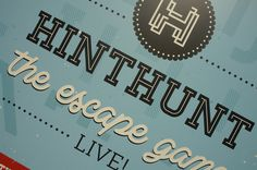 An estimated to of people who play HintHunt South Africa make it out of the rooms in time. Image courtesy of HintHunt South Africa South Africa, Things To Do, Mystery, Rooms, Activities, Play, People, How To Make, Image