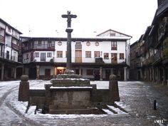 La Alberca. Salamanca  #CastillayLeon #Spain