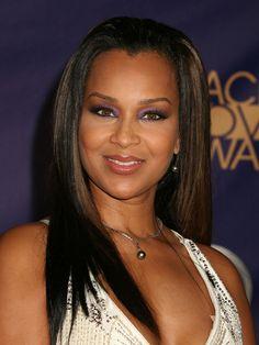 LisaRaye McCoy from VH1's Single Ladies
