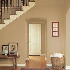 Interior Design Living Room Paint Colors - Josh and Derek Best Neutral Paint Colors, Best Bedroom Paint Colors, Home Depot Paint Colors, Gold Paint Colors, Warm Colors, Living Room Colors, Living Room Paint, Living Room Decor, Living Rooms