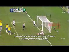 """Veja """"Pelé: """"El gol de Mercado fue una fatalidad"""""""" – Dono da Bola 1903"""