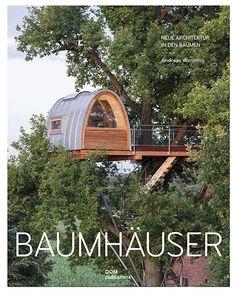 Baumhaus selbst bauen: Tipps zum Wohnen in Bäumen ohne Ärger mit der Verwaltung - Grün - bento
