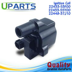 UPARTS Brand New,OEM Quality Ignition Coil For Nissan Serena 22433-53F00/22433-55Y00/22433-65Y10 Factory Price Jeep Seat Covers, Ignition Coil, Nissan, Oem, The Originals, Poland