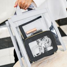 a0b51ca9653e On the move  our Jetset Case doubles as the perfect place to stow all your