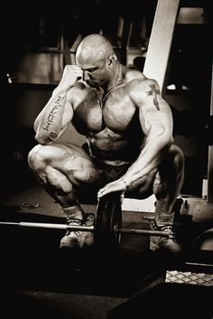 Beat #overtraining for more #muscle gains. #bodybuilding #men #training #diet #sleep