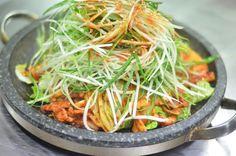 Bomsol 봄솔 (Ido-2dong, Jeju City)