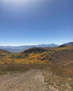 Utah is so beautiful. Mountain S, Utah, Instagram Images, Fall, Nature, Travel, Beautiful, Autumn, Voyage
