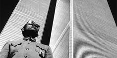 Revisiting the Subversive Political Selfies of Tseng Kwong Chi, the Reagan Era's Stephen Colbert