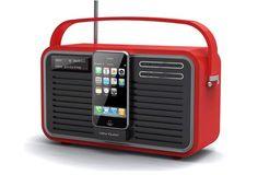 Retro Ipod & Iphone Dock