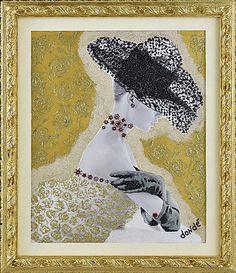 Grace Kelly by Daniele donde
