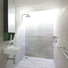 #beautiful tiled #shower