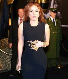 Lady Gaga announces her movie project with photographer Terry Richardson! Hip Injuries, Lady Gaga Photos, January Jones, October 7, Terry Richardson, Nice Dresses, Formal Dresses, She Movie, Celebs