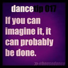 dancetipsHD