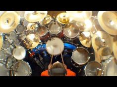 Dire Straits - Sultans of swing - Drum cover by Daniel Adolfsson - YouTube
