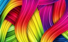 Colorful Abstract Wallpaper Download #79922
