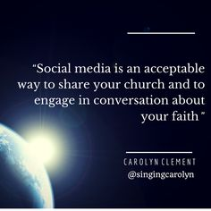 Carolyn Clement and Social Media Sunday [Podcast]
