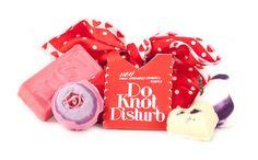 Do Knot Disturb - One Dangerously Sexy Quartet