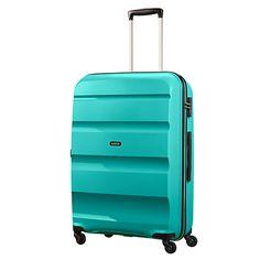 Buy American Tourister Bon Air 4-Wheel 75cm Suitcase Online at johnlewis.com