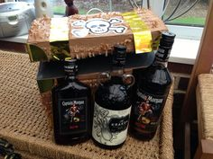 for the adults my dadu0027s idea of a pirate party hahaa