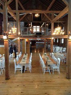 The Barn at Harvest Moon Pond, LLC, Poynette, WI
