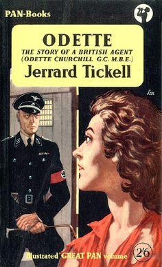 Jerrard Tickell. Odette. Pan GP35-1956 by pitoucat, via Flickr