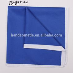 Supplier of ODM Fashion Casual White Plain Mens 100% Silk Pocket Squares, View mens silk pocket square, Handsome mens silk pocket square Product Details from Shengzhou Handsome Textiles Co., Ltd. on Alibaba.com