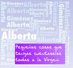 Madre Alberta