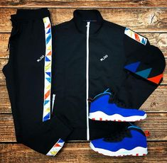 Get Yourself Right For The Winter! Shop all the exclusive gear & new arrivals h. Jordans Outfit For Men, Swag Outfits Men, Nike Outfits, Stylish Outfits, Teen Guy Fashion, Dope Fashion, Nike Clothes Mens, Supreme Clothing, Hype Clothing