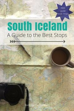 South Iceland: a Guide to the Best Stops (FREE Guidebook!) - Life With a View Iceland Travel Tips, Iceland Road Trip, Travel Guide, Travel Ideas, Iceland Adventures, Guide Book, Wanderlust Travel, Oh The Places You'll Go, Trip Planning