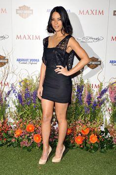 Olivia Munn Clothes