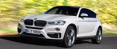 Details of avant-garde BMW 1 Series Sport Cross / XCite emerge