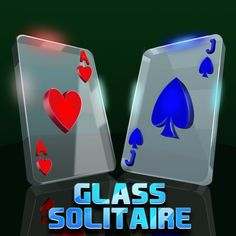 Glass Solitaire