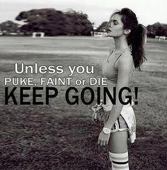 Ohhhh yuup! Motivation!