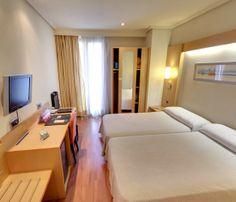 abba Rambla Hotel*** - Hotel in Barcelona - Standard room