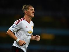Team News: Bastian Schweinsteiger back on Manchester United bench for Liverpool trip