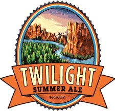 Twilight Summer Ale - Light, refreshing and delicious.  Six packs of this a re a sure thing this summer.