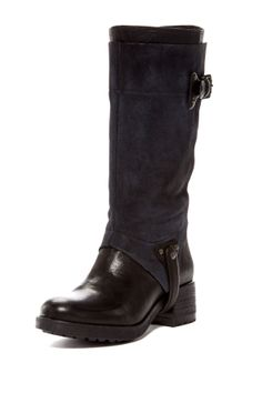 Vera Wang Essie Riding Boot