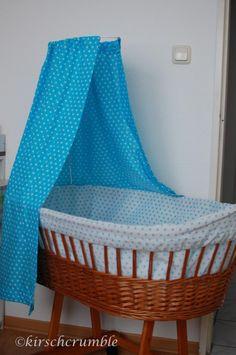 diy stubenwagen himmel kinderzimmer nursery pinterest stubenwagen himmel und diy projekte. Black Bedroom Furniture Sets. Home Design Ideas