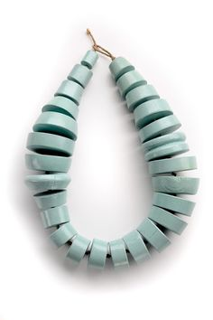 Necklace by Coco Dunmire