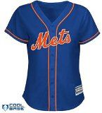 New York Mets Alternate Jersey