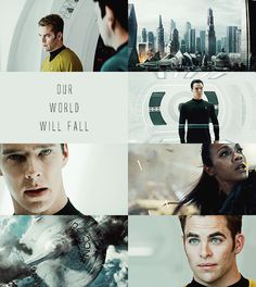 Star Trek: Into The Darkness CAN'T WAIT!!!!!!!!!! GONNA BE EPIC!!!