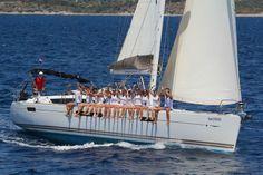 Yacht Week Croatia