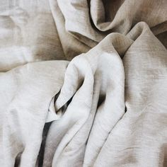 Linen details from photoshoot. We love shooting look-book photos. We believe…