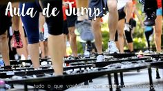 Aulas de Jump: por que fazer? - Bruna Bussular #jump #auladejump #atividadefisica