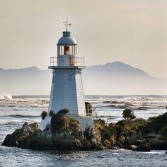 Hell's Gate ~  Macquarie Harbour Penal Station on Sarah Island, Tasmania