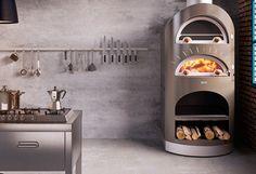 Holzbackofen DUETTINO - Pizza- und Brotbacköfen - Outdoor | HICO Feuerland Gränichen